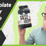 American Metabolic Keto Meal Replacement
