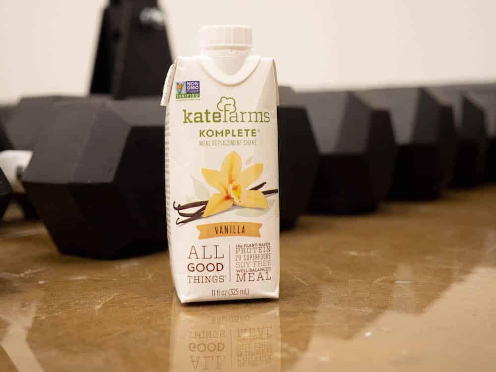 Kate Farms Komplete