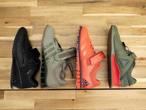 Weightlifting Shoe Options for Beginners