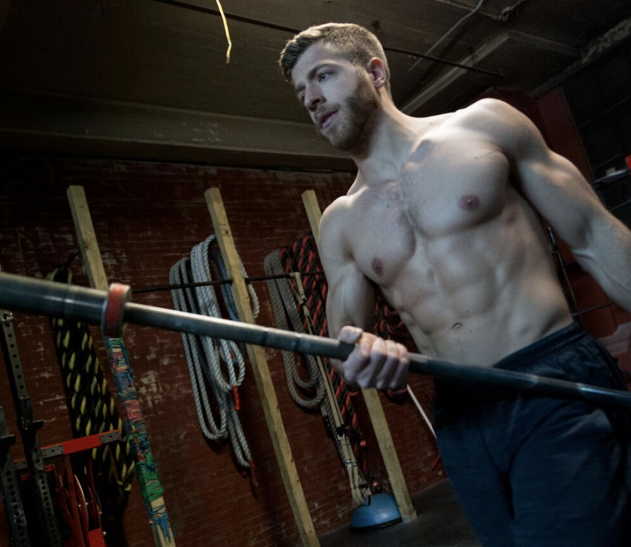 Lessons Learned From No Barbell Training