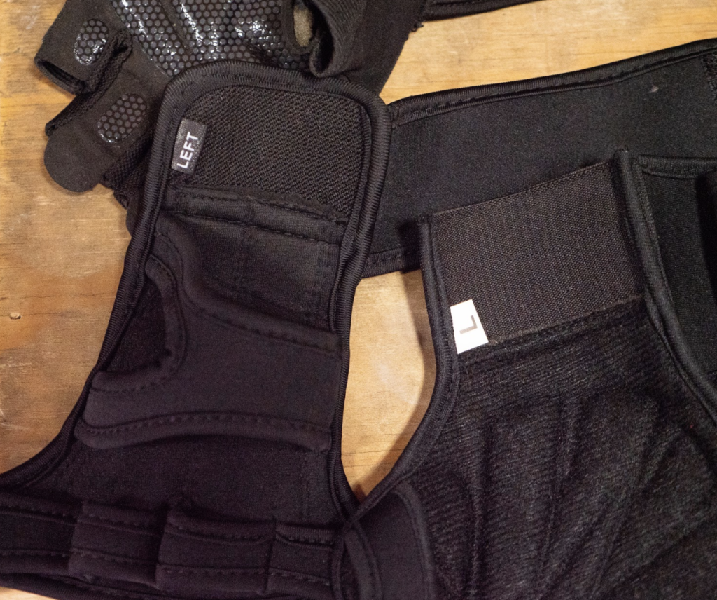 Best Lifting Gloves Review