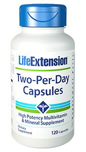 Life Extension 2 Per Day