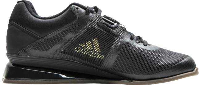 Adidas Leistung 16.II
