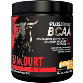 Betancourt Plus Series BCAA