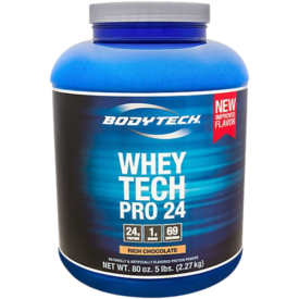 BodyTech Whey Tech