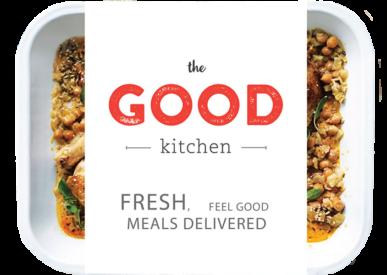 The Good Kitchen