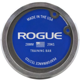 Rogue 28mm Training Bar