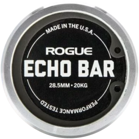 Rogue Echo 2.0 Barbell