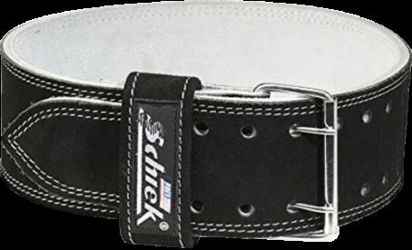 Schiek L6010 Double Prong Belt
