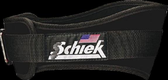 Schiek Model 2004 Lifting Belt