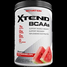 Scivation Xtend BCAA