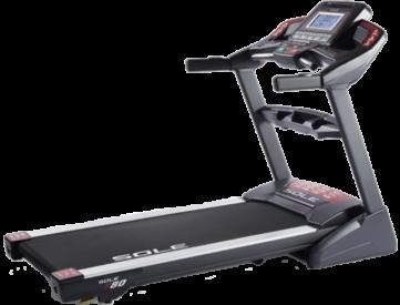 Sole Fitness F80 Treadmill