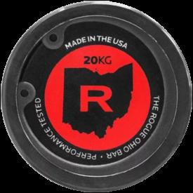 Rogue Ohio Bar