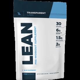 Transparent Labs Lean