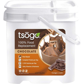 Tsogo 100% Food Replacement