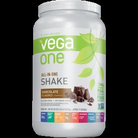 Vega All In One Shake