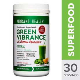Vibrant Health Green Vibrance