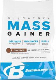 Bodybuilding.com Signature Mass Gainer