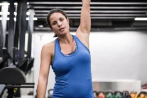 CrossFit Open Leaderboard Changes