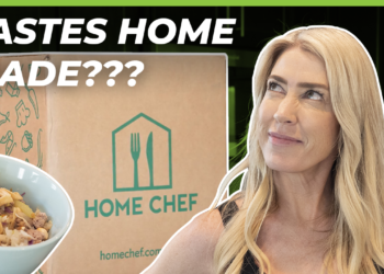 A review of Home Chef Delivery