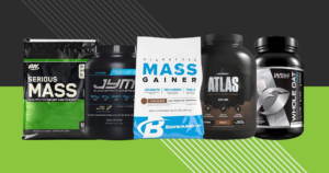 Mass Gainers featured