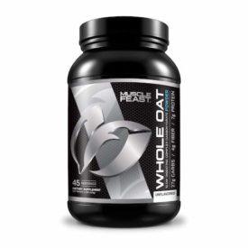 Muscle Feast Whole Oat Powder