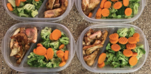 Vertical, Intermittent Fasting, and Paleo Diets