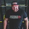 Chad Wesley Smith Headshot
