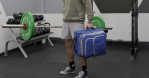 Suitcase Carry