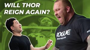 Thor Strongman Thumbnail