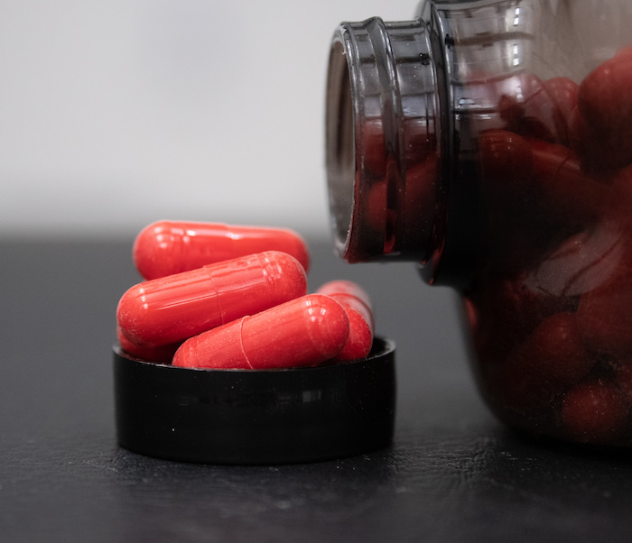 instant knockout capsules