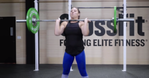 CrossFit Open Workout 19.2 Tips