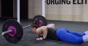 CrossFit Open Workout 19.4 Tips