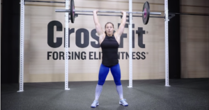 CrossFit Open Workout 19.5 Tips