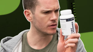 Transparent Labs Fat Burner Review featured