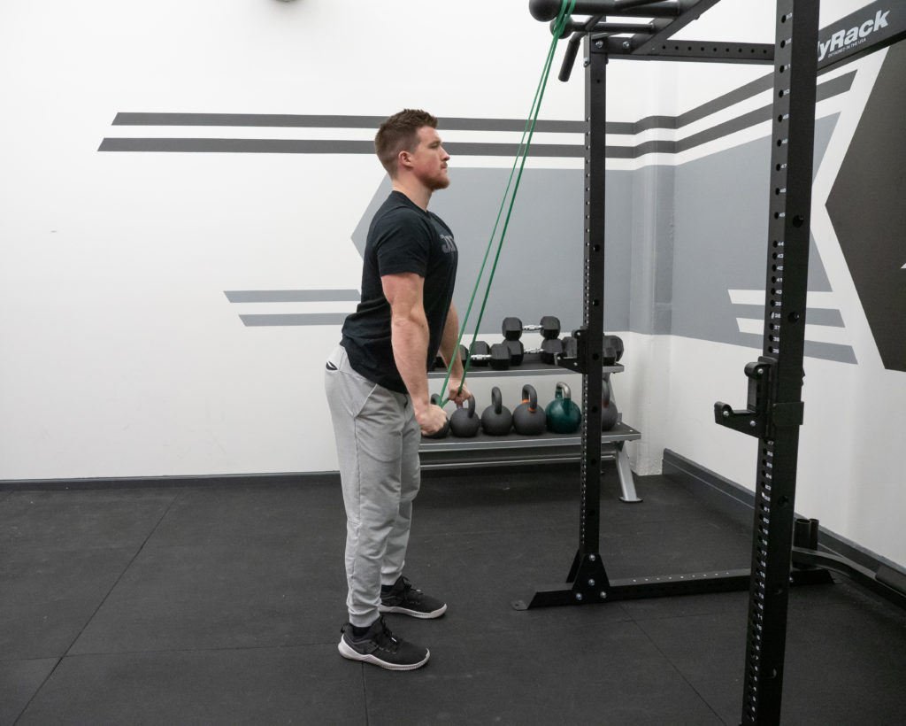 Triceps Pushdown Exercise Guide
