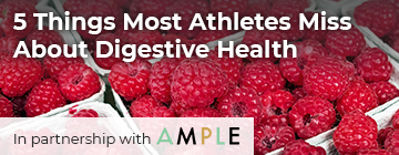 digestive health athletes