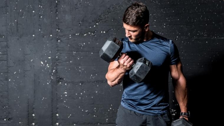 best biceps training tips
