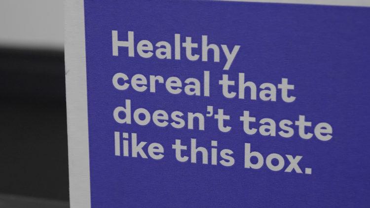 magic spoon cereal taste