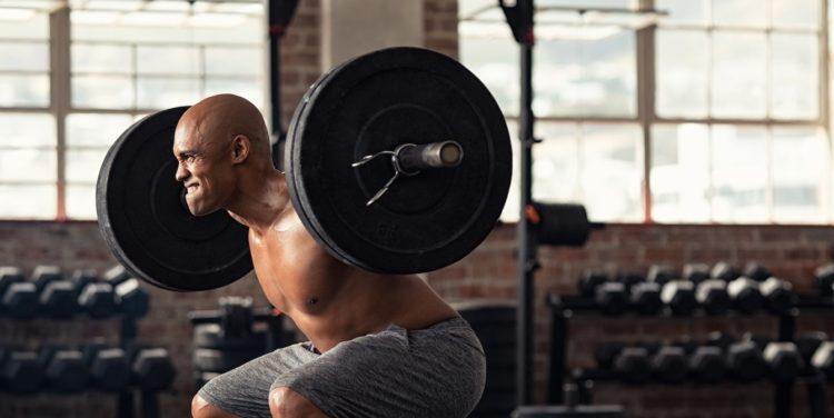 20-rep squats featured