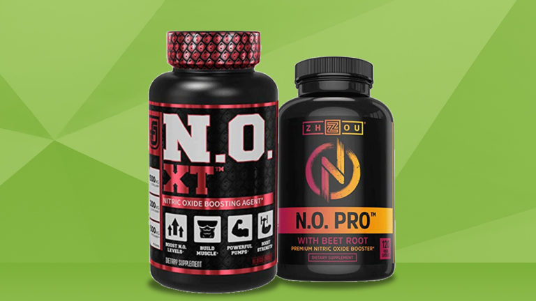 Best Nitric Oxide Featured Image