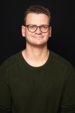 Andrew Gutman