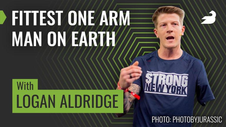 Logan Aldridge Podcast