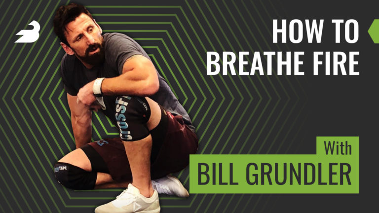 Bill Grundler BarBend Podcast
