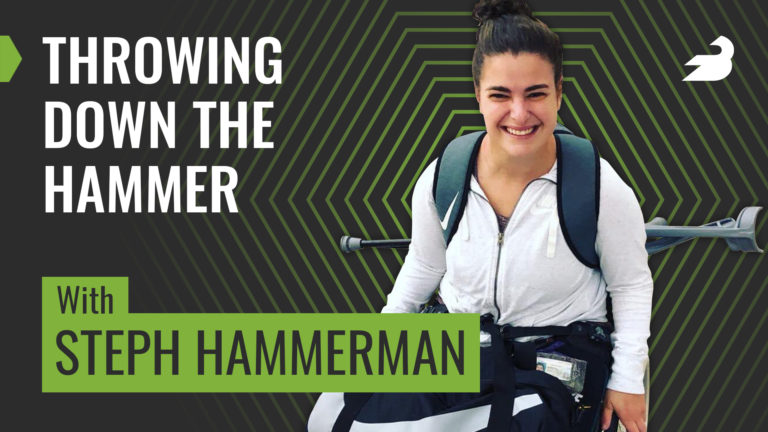 Steph Hammerman Podcast
